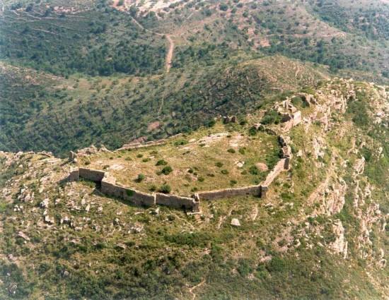castell-uixo